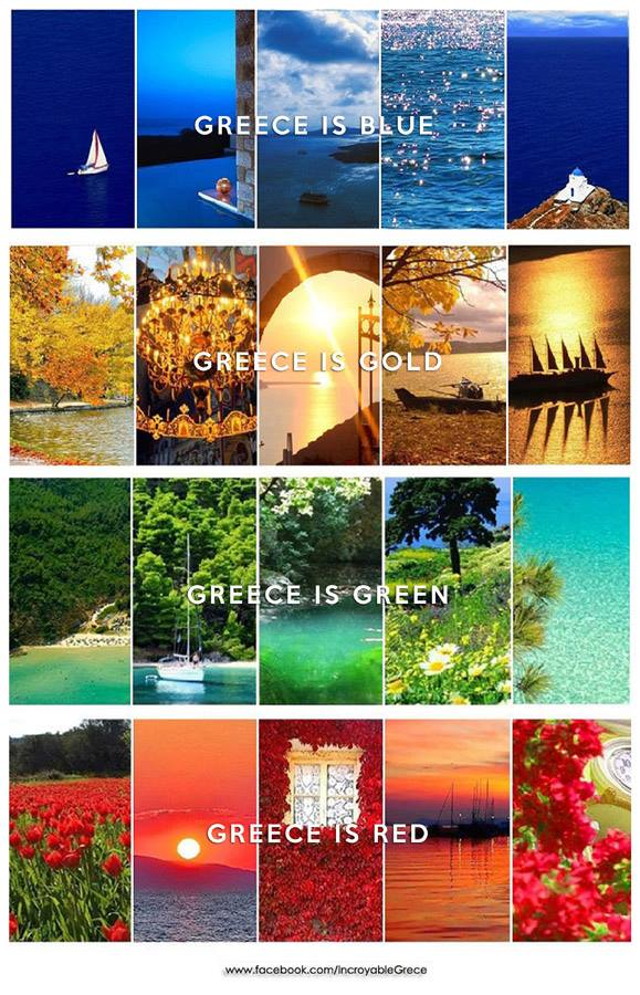 Colours of Greece greece2
