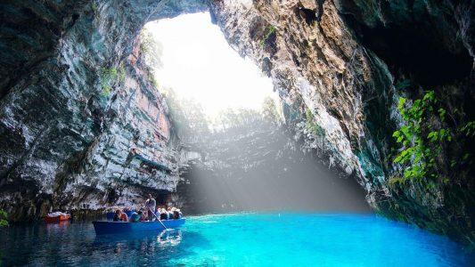 Τα χρώματα της Ελλάδας θα σε αφήσουν άναυδο!