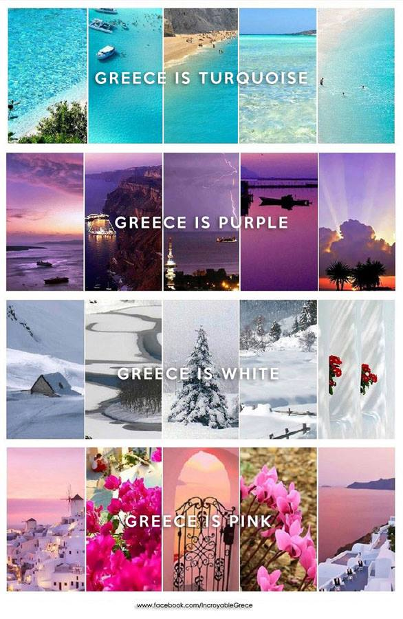 Colours of Greece greece1