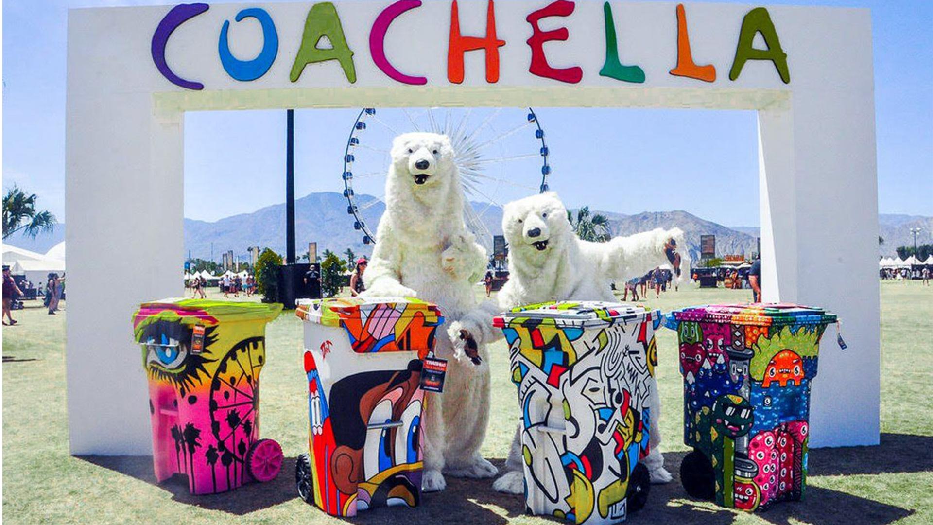 Coachella Twitter account4